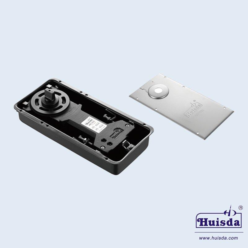 HSD 233 重型液压地弹簧