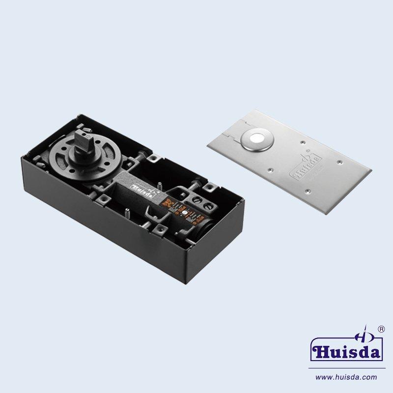 HSD 630 多功能调节液压地弹簧