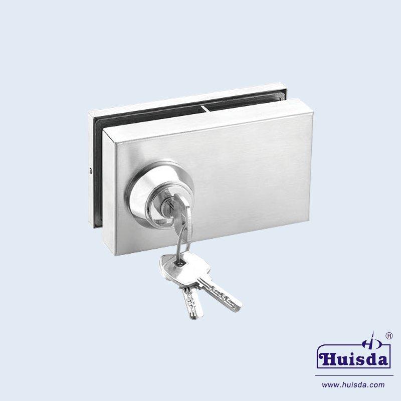 HSD 596 玻璃门锁