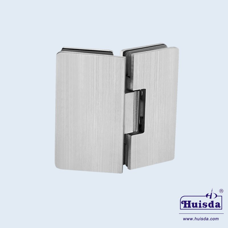 HSD 603 135°不锈钢浴室夹