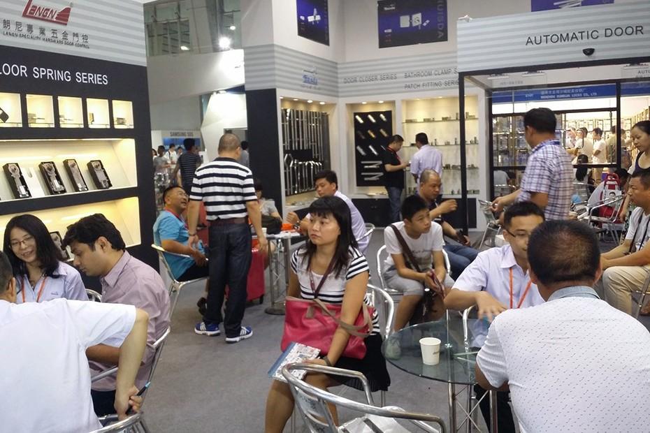 4月上海展会
