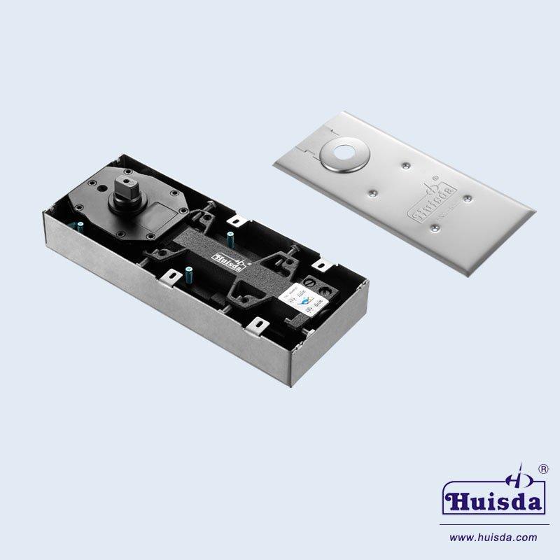 HSD 650/660 超薄标准型液压地弹簧