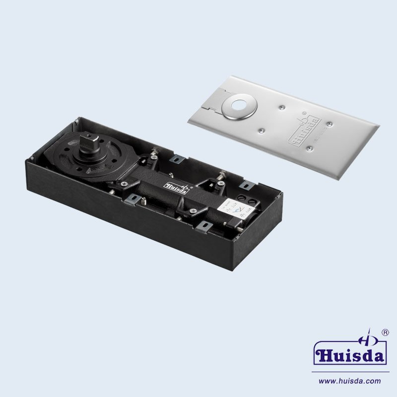HSD 650S/660S 超薄标准型液压地弹簧