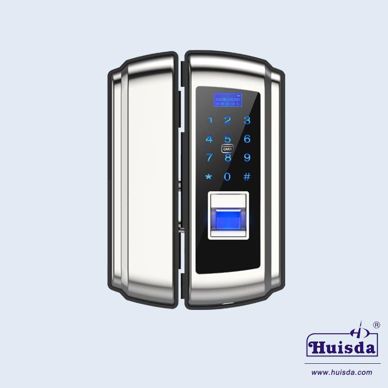 HSD 6320玻璃门智能锁