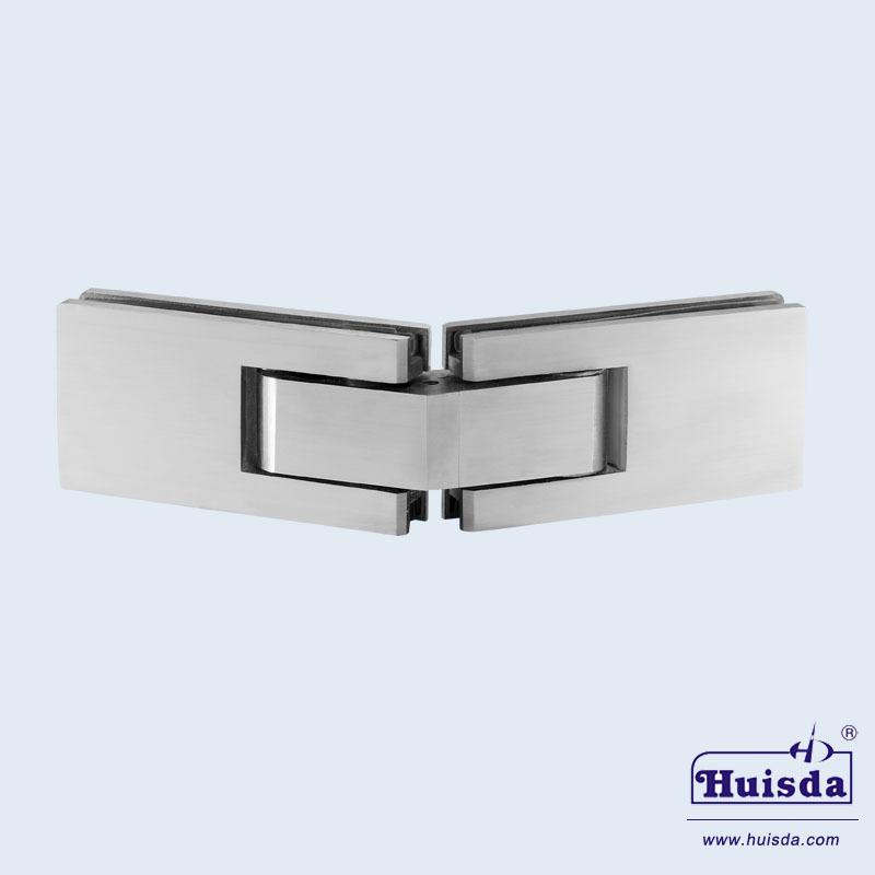 HSD 622 135°不锈钢浴室夹