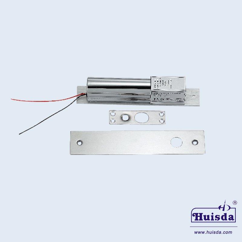 H-1 电子插锁(延时)