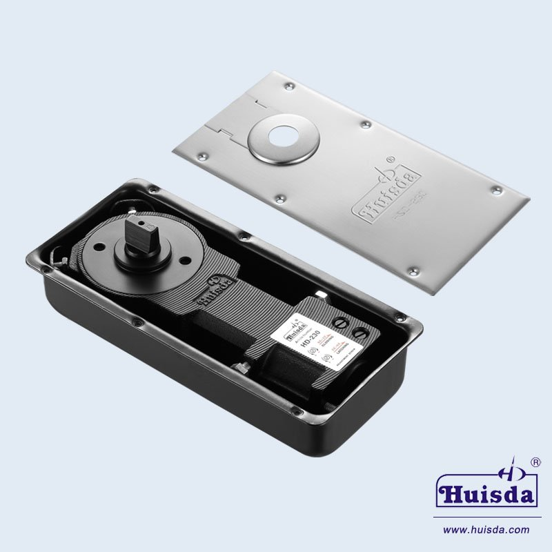 HSD 230 标准型液压地弹簧