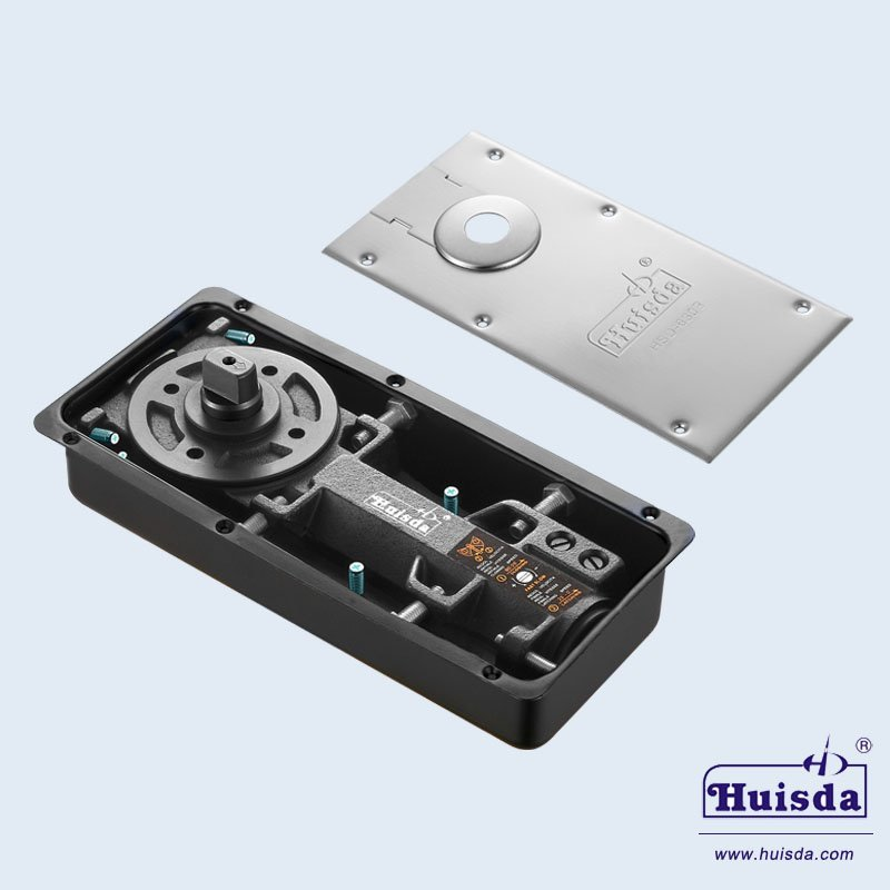 HSD 630B 多功能调节液压地弹簧