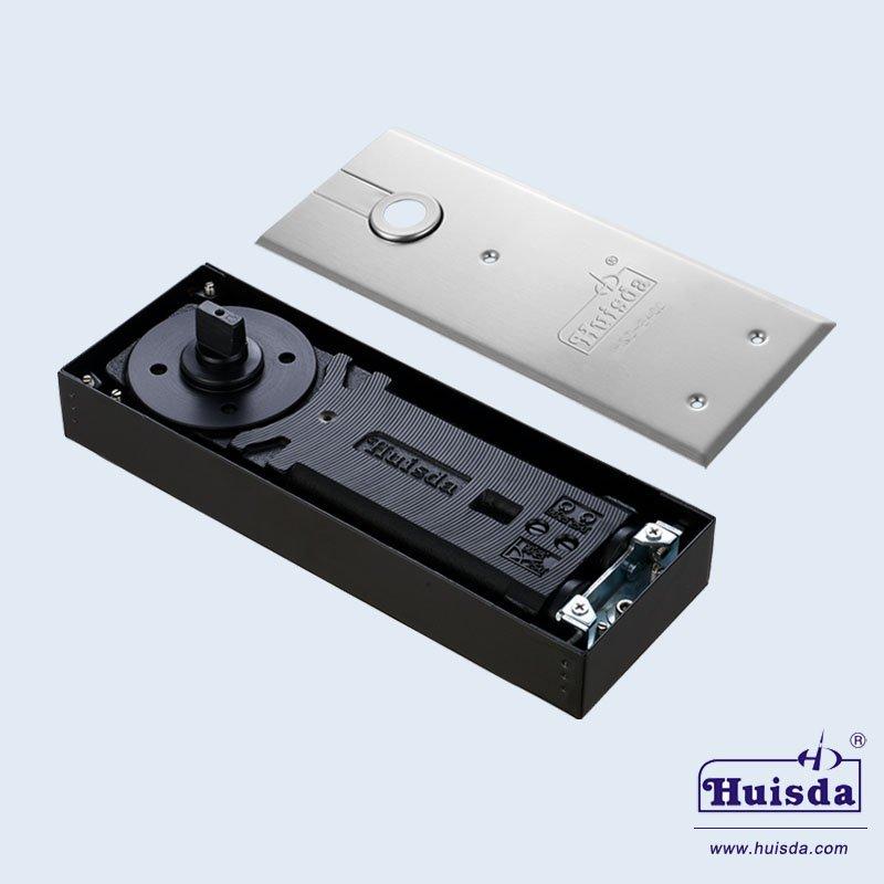 HSD 2400 重型液压地弹簧