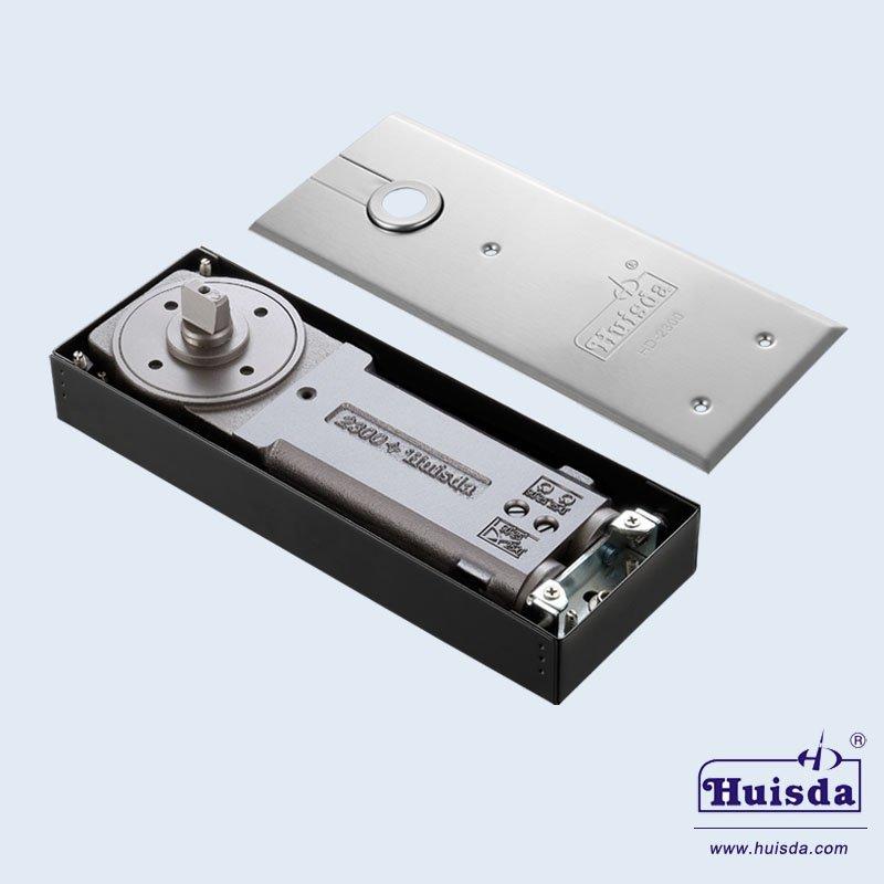 HSD 2300 重型液压地弹簧