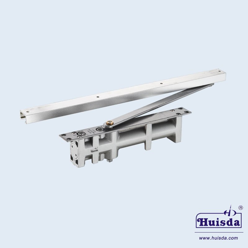 HSD-380 hydraulic hidden door closer